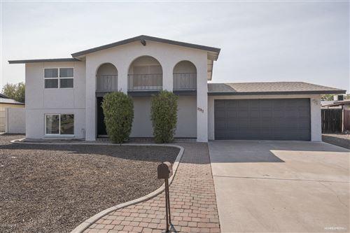 Photo of 4563 W SHAW BUTTE Drive, Glendale, AZ 85304 (MLS # 6133529)
