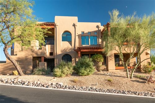 Photo of 13013 N PANORAMA Drive #133, Fountain Hills, AZ 85268 (MLS # 6150529)