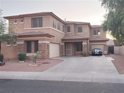 Photo of 16348 N 151ST Court, Surprise, AZ 85374 (MLS # 6160529)