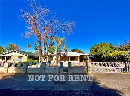 Photo of 6338 W TUCKEY Lane, Glendale, AZ 85301 (MLS # 6167529)