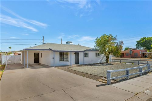 Photo of 3102 W MISSOURI Avenue, Phoenix, AZ 85017 (MLS # 6236529)