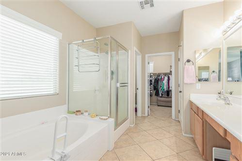 Tiny photo for 43943 W ADOBE Circle, Maricopa, AZ 85139 (MLS # 6290529)