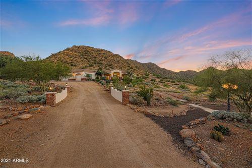 Photo of 33984 N MIRAGE Court, Queen Creek, AZ 85142 (MLS # 6309529)