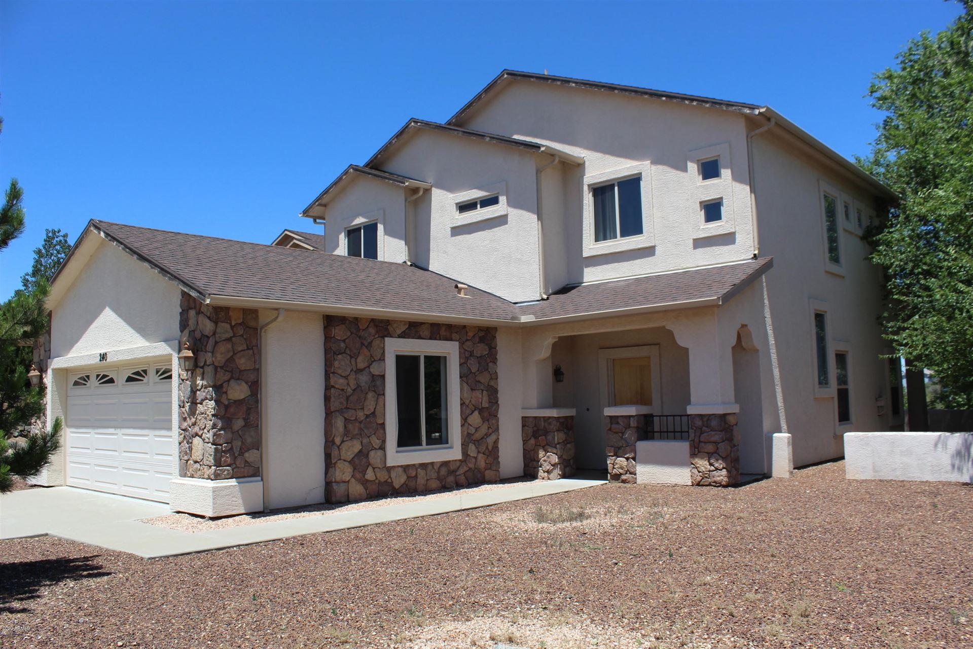 240 LAKEWOOD Cove, Prescott, AZ 86301 - #: 6093529