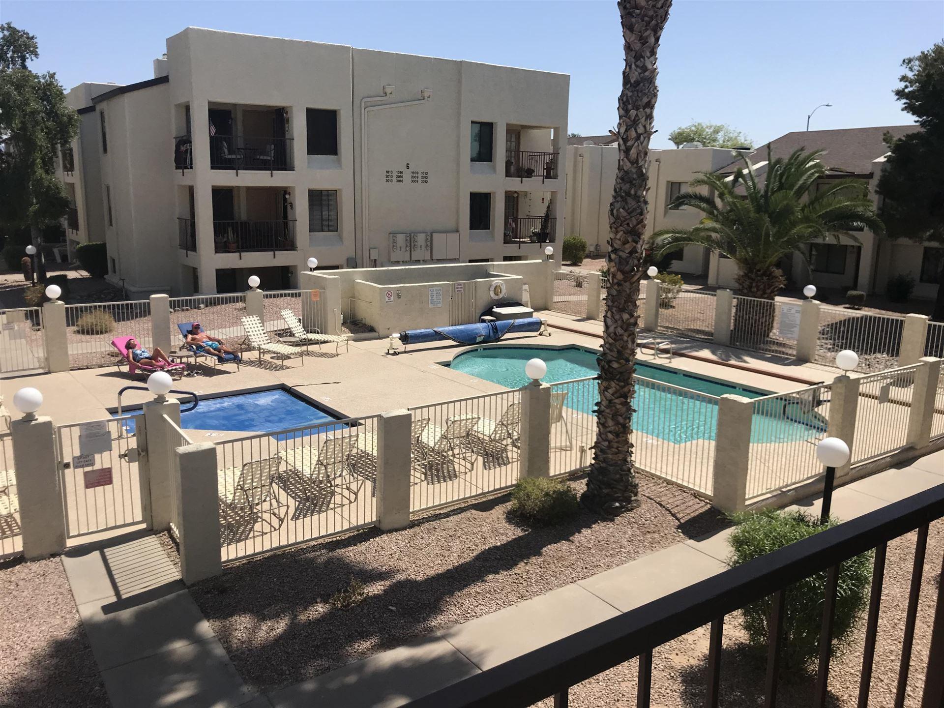 5518 E Lindstrom Lane #2022, Mesa, AZ 85215 - MLS#: 6216529