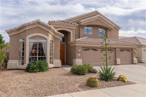 Photo of 9737 E GELDING Drive, Scottsdale, AZ 85260 (MLS # 6045530)