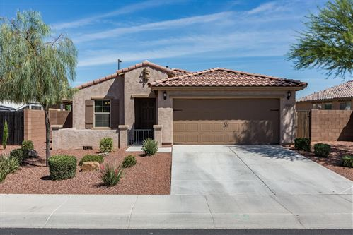 Photo of 18532 W JONES Avenue, Goodyear, AZ 85338 (MLS # 6082530)