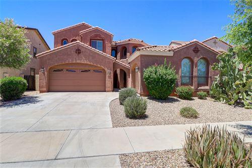 Photo of 10964 N 161ST Avenue, Surprise, AZ 85379 (MLS # 6100530)