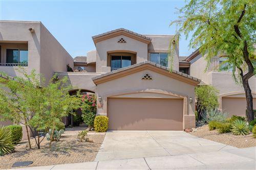 Photo of 9824 N AZURE Court #4, Fountain Hills, AZ 85268 (MLS # 6130530)
