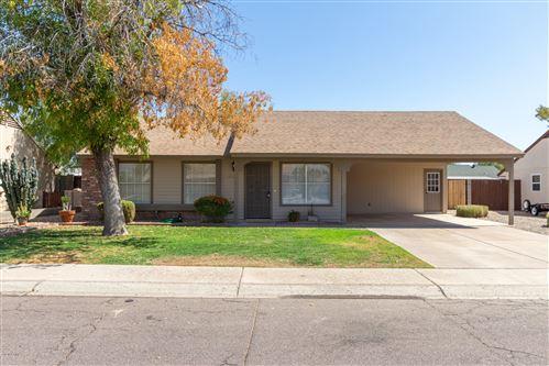 Photo of 18425 N 55TH Lane, Glendale, AZ 85308 (MLS # 6136530)
