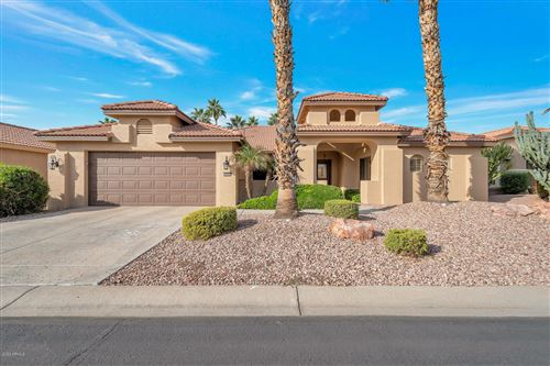 Photo of 2968 N 152ND Drive, Goodyear, AZ 85395 (MLS # 6166530)