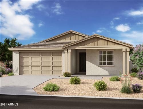 Photo of 5524 W WESTERN STAR Boulevard, Laveen, AZ 85339 (MLS # 6193530)