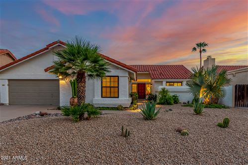 Photo of 10513 E MISSION Lane, Scottsdale, AZ 85258 (MLS # 6308530)