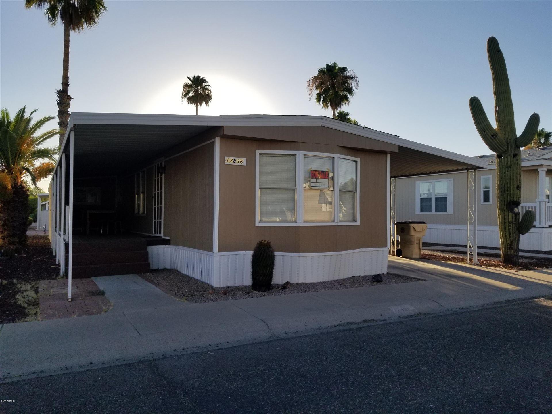 17836 N 17 Place #46, Phoenix, AZ 85022 - MLS#: 6106530