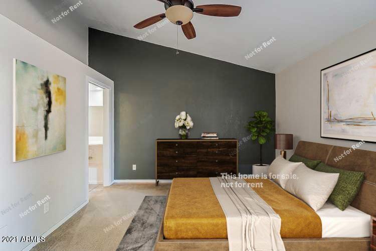 Photo of 12533 N 79TH Drive, Peoria, AZ 85381 (MLS # 6232530)