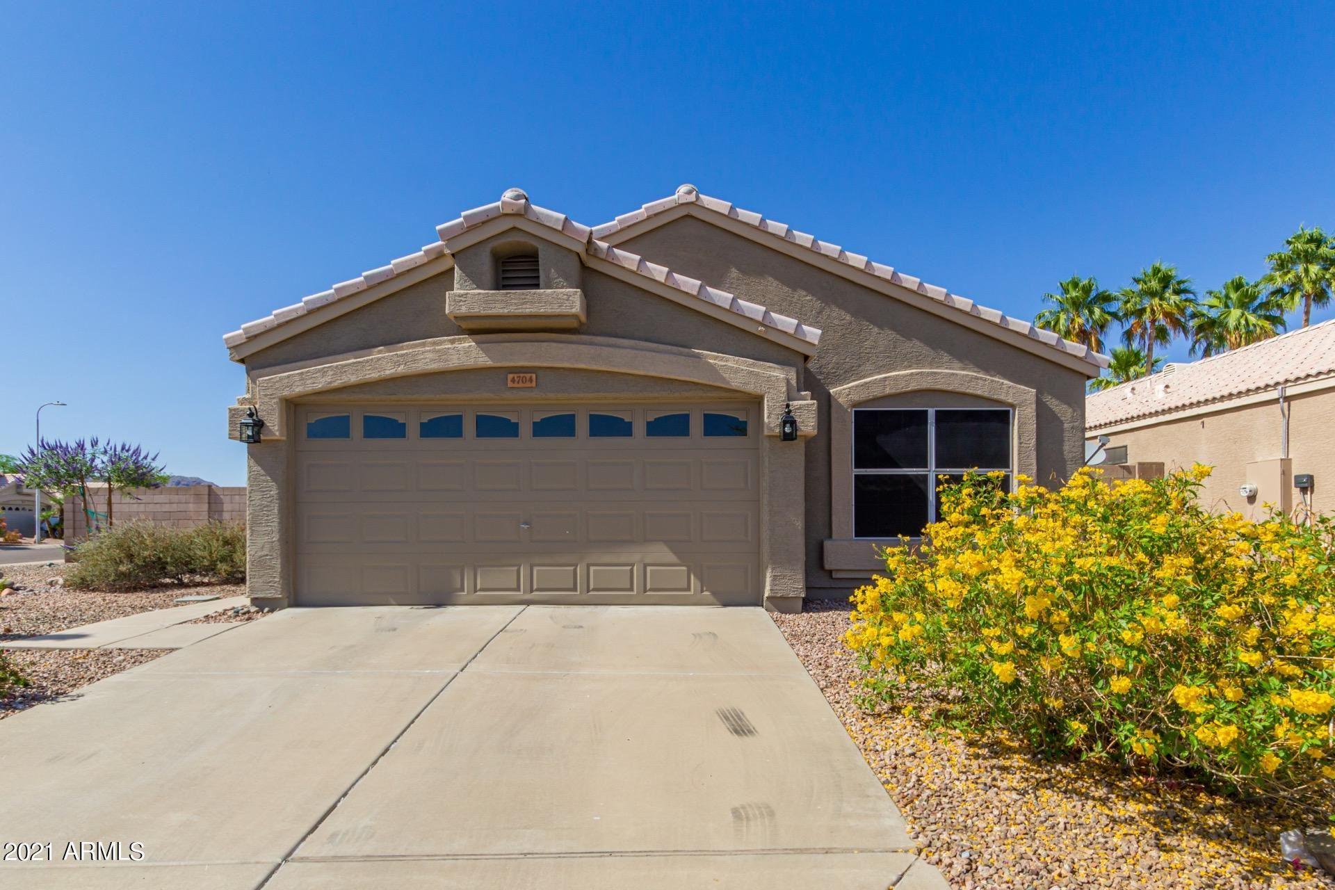 4704 E DESERT WIND Drive, Phoenix, AZ 85044 - MLS#: 6234530