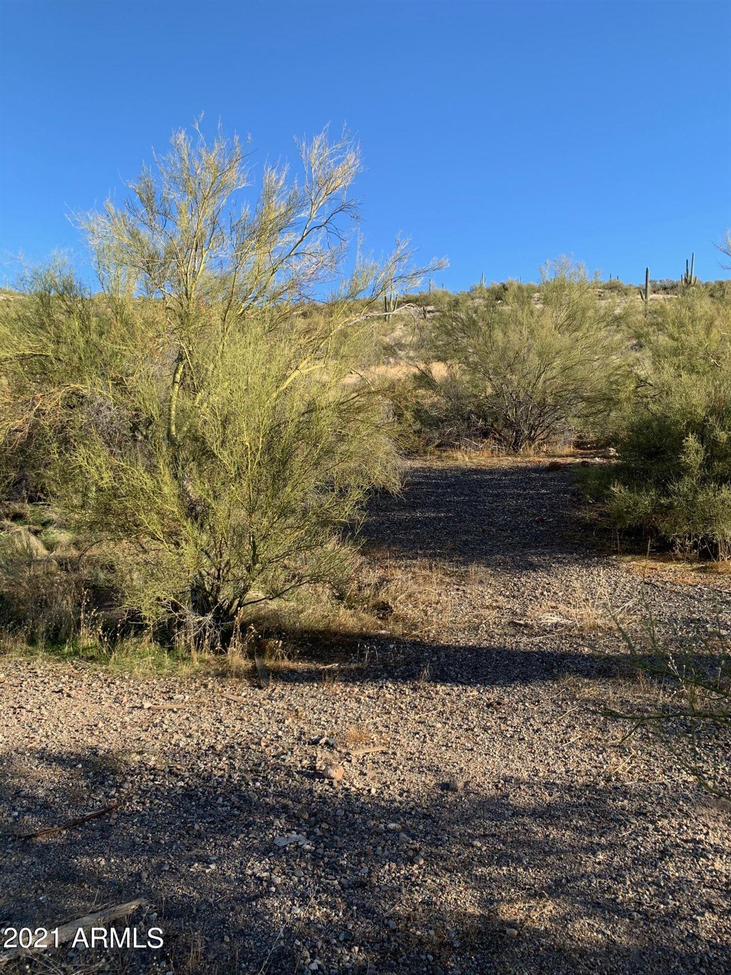 Photo of 44699 N 22nd Street, New River, AZ 85087 (MLS # 6244530)
