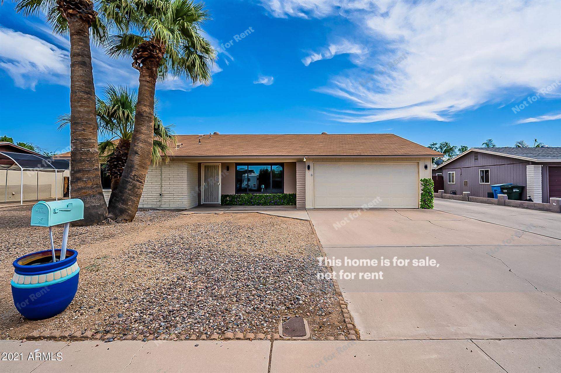 3617 W VOLTAIRE Avenue, Phoenix, AZ 85029 - MLS#: 6248530