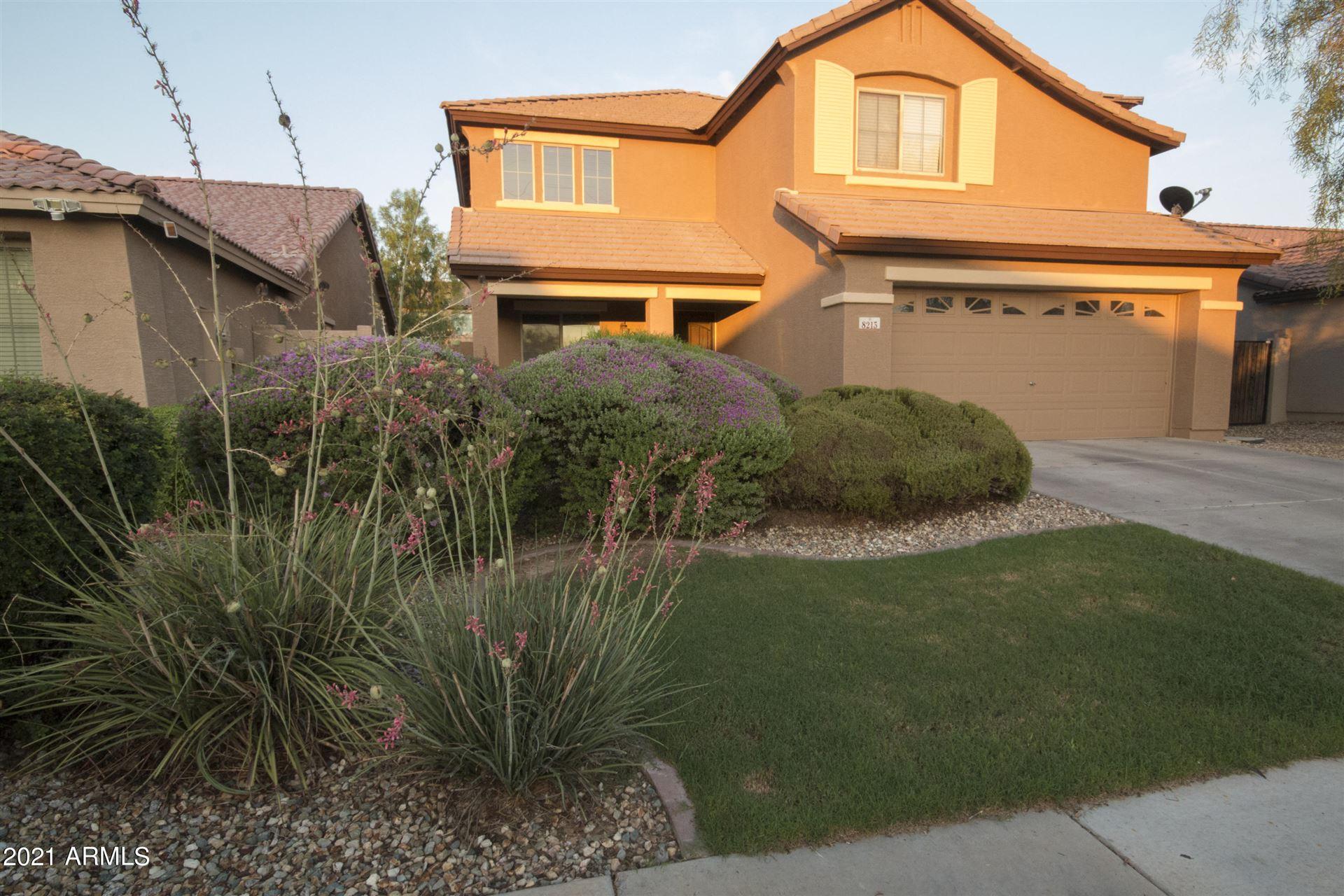 Photo of 8213 S 48TH Lane, Laveen, AZ 85339 (MLS # 6272530)