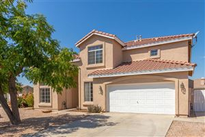 Photo of 1824 S BUCHANAN Street, Gilbert, AZ 85233 (MLS # 5981531)