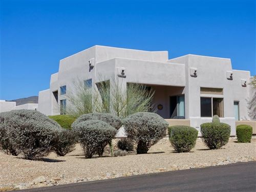Photo of 7402 E Hum Road #1, Carefree, AZ 85377 (MLS # 6046531)
