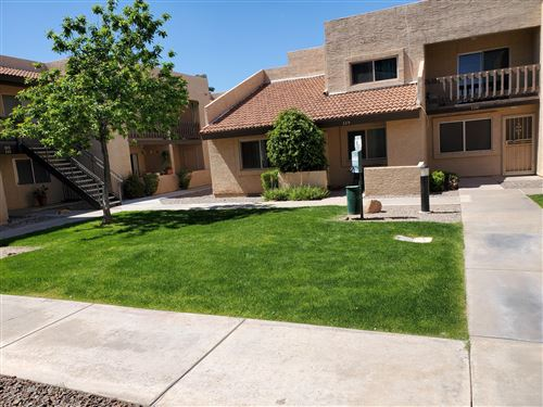 Photo of 520 N STAPLEY Drive #109, Mesa, AZ 85203 (MLS # 6057531)