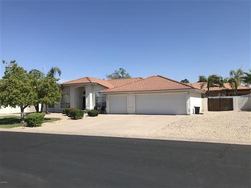 Photo of 5345 E MCLELLAN Road #121, Mesa, AZ 85205 (MLS # 6116531)