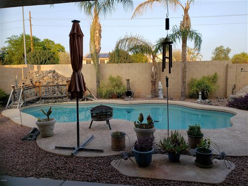 Photo of 20265 N 91ST Drive, Peoria, AZ 85382 (MLS # 6135531)