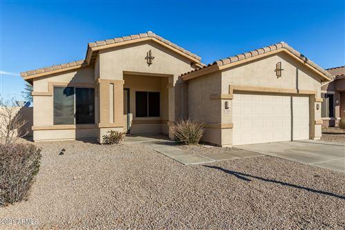 Photo of 17688 W BUCKHORN Drive, Goodyear, AZ 85338 (MLS # 6195531)