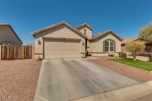 Photo of 35042 N LAREDO Drive, Queen Creek, AZ 85142 (MLS # 6202531)