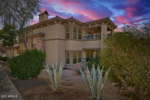 Photo of 19700 N 76TH Street #1058, Scottsdale, AZ 85255 (MLS # 6206531)