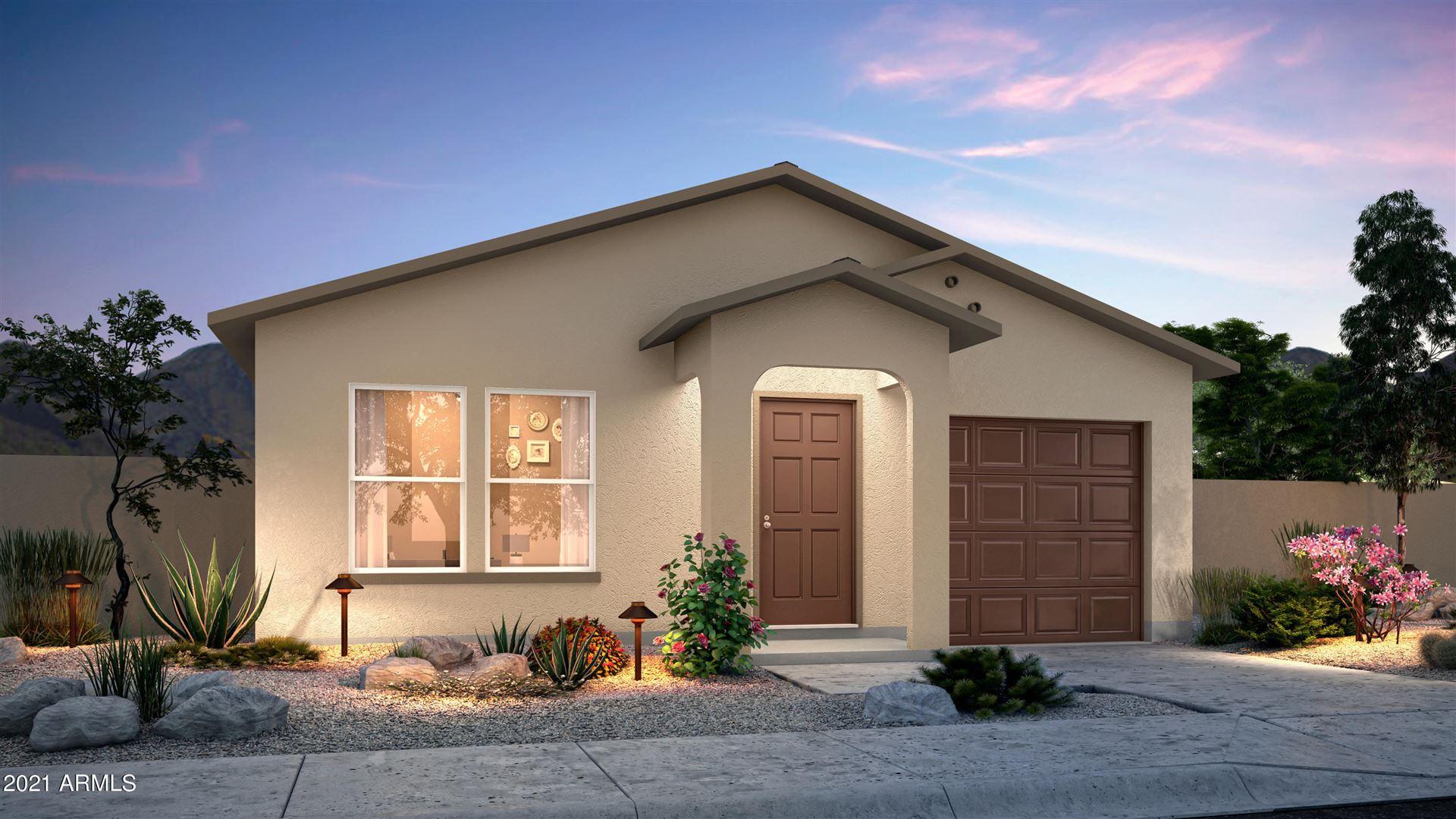 Photo of 473 W Hilquit Drive, Morristown, AZ 85342 (MLS # 6187531)