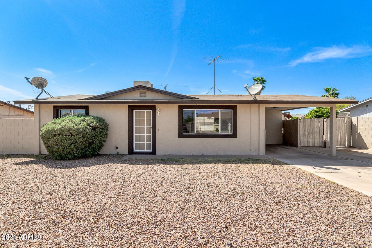 424 N 111TH Way, Mesa, AZ 85207 - MLS#: 6228531