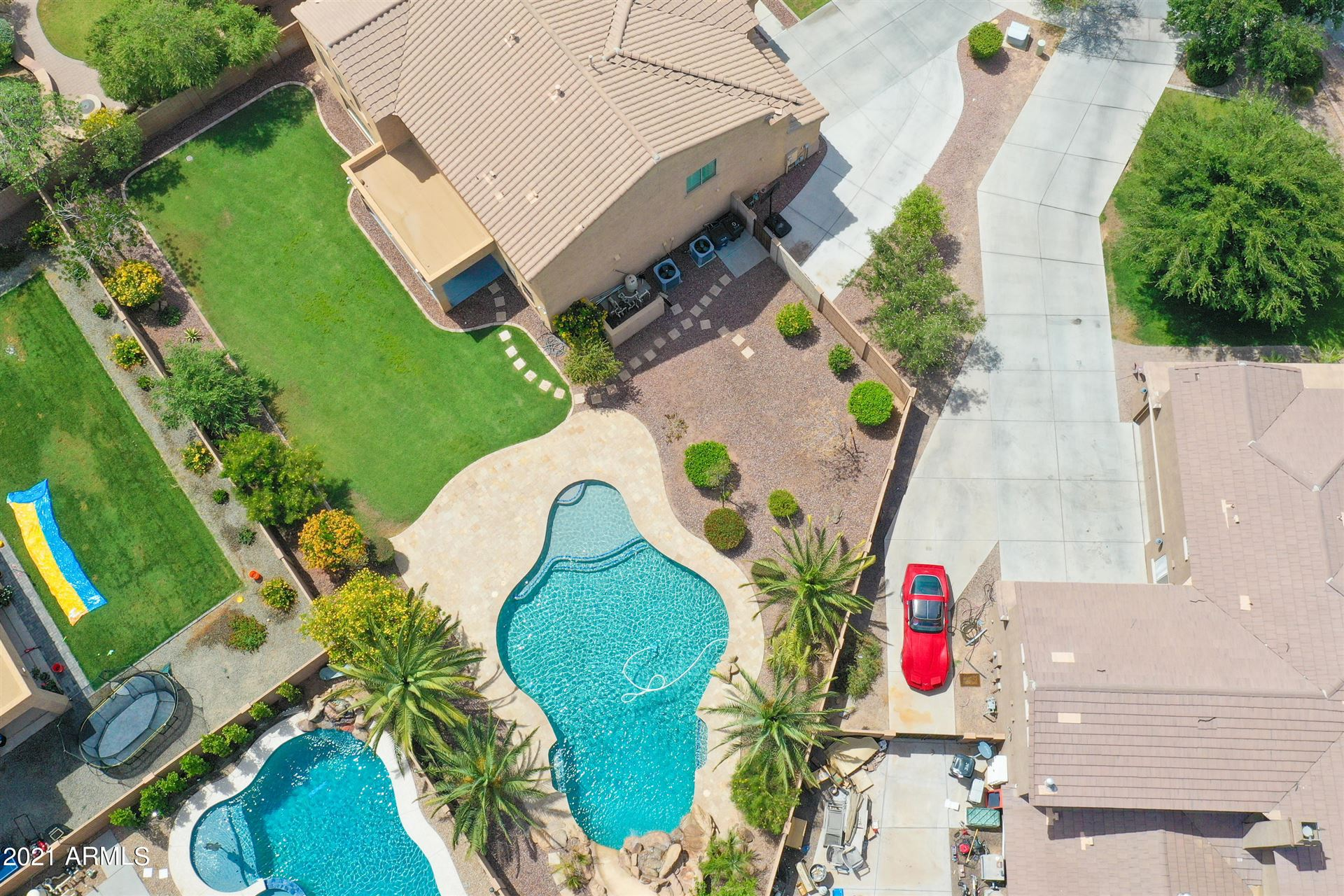 Photo of 3151 E COCONINO Drive, Gilbert, AZ 85298 (MLS # 6242531)