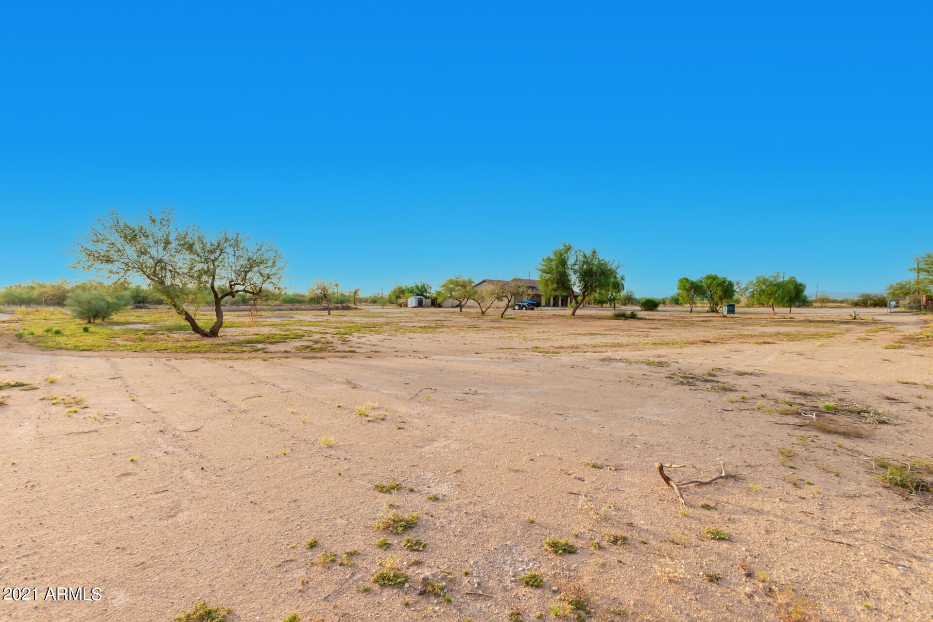 Photo of 30820 N 211TH Avenue, Wittmann, AZ 85361 (MLS # 6301531)