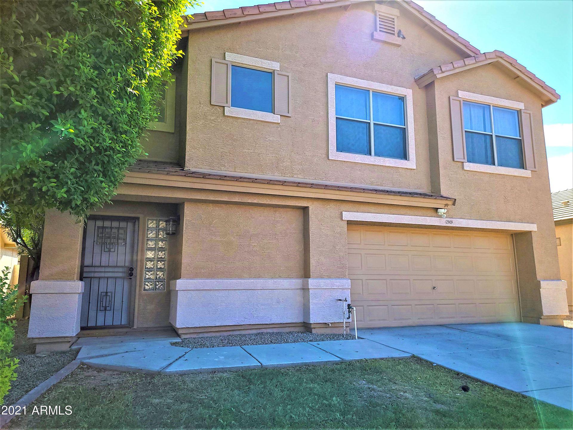 Photo of 12909 W MONTE VISTA Road, Avondale, AZ 85392 (MLS # 6304531)