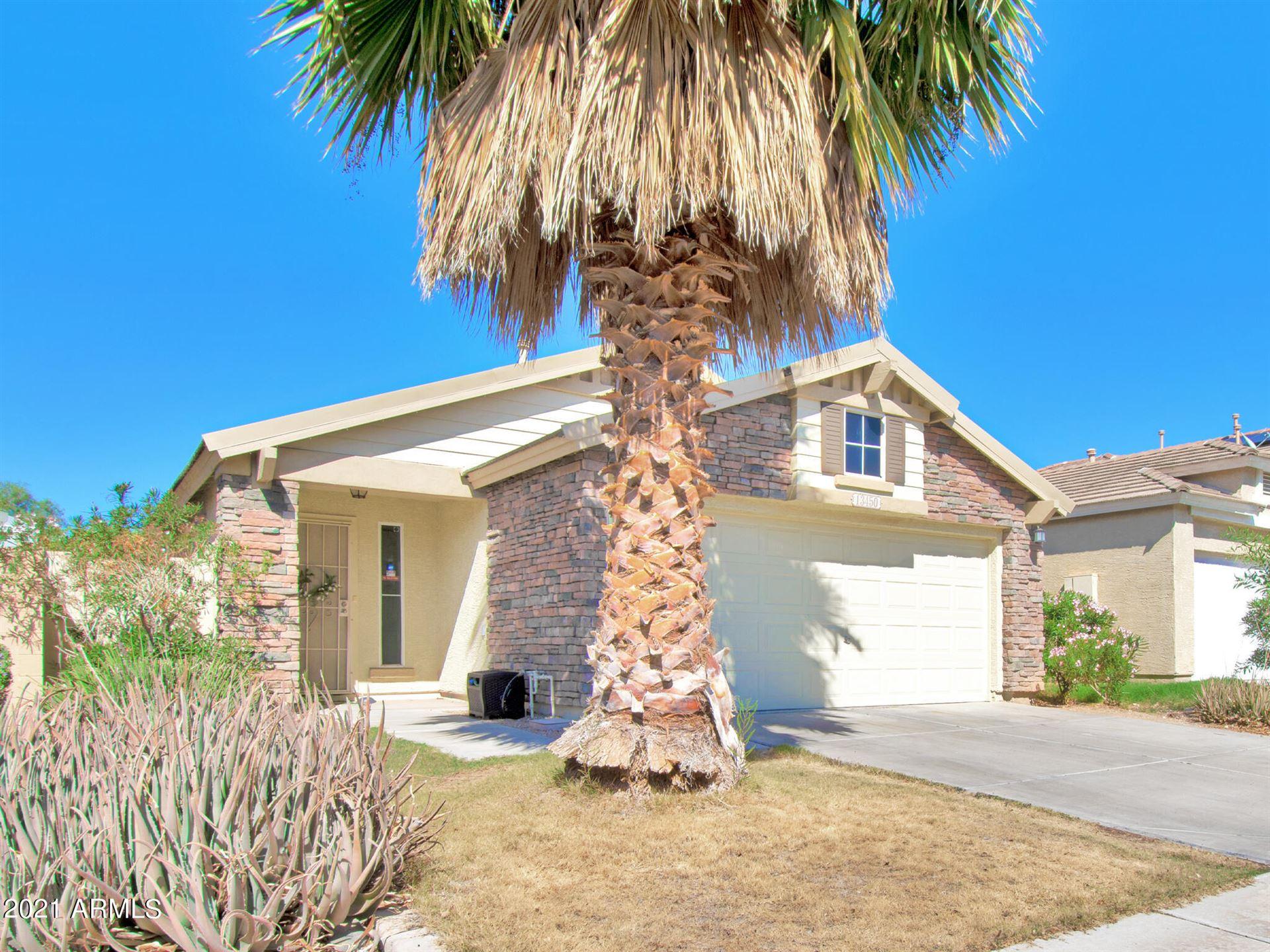 Photo of 13450 W ROVEY Avenue, Litchfield Park, AZ 85340 (MLS # 6307531)