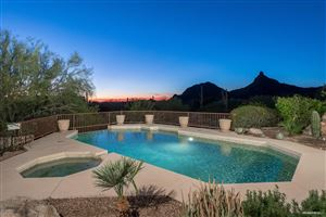 Photo of 10663 E CANDLEWOOD Drive, Scottsdale, AZ 85255 (MLS # 5842532)