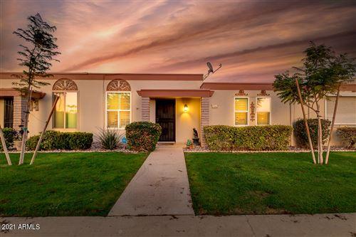 Photo of 13241 N CEDAR Drive, Sun City, AZ 85351 (MLS # 6194532)