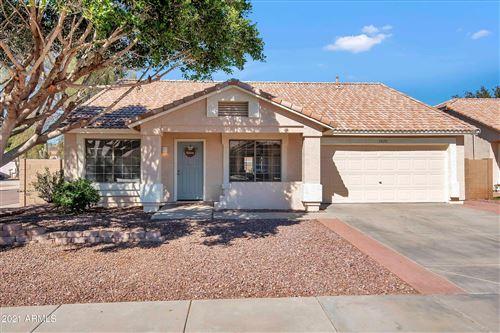 Photo of 3820 W QUESTA Drive, Glendale, AZ 85310 (MLS # 6197532)