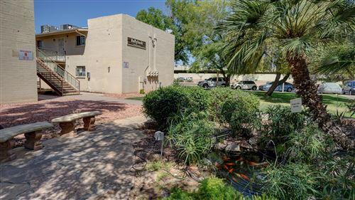 Photo of 920 N 82ND Street #H214, Scottsdale, AZ 85257 (MLS # 6218532)