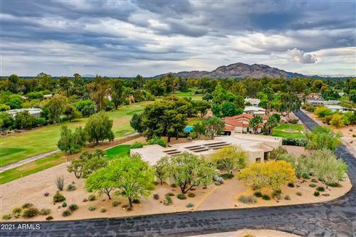 Photo of 11660 N SAINT ANDREWS Way, Scottsdale, AZ 85254 (MLS # 6229532)