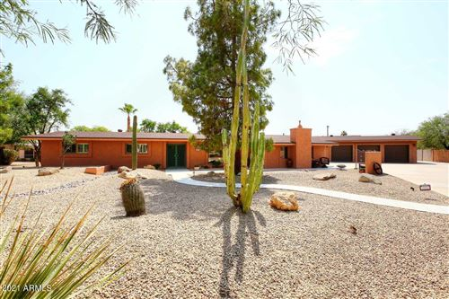 Photo of 10810 N 84TH Street, Scottsdale, AZ 85260 (MLS # 6264532)