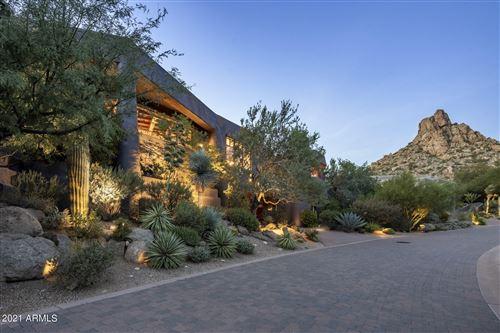 Photo of 10040 E HAPPY VALLEY Road #1029, Scottsdale, AZ 85255 (MLS # 6305532)