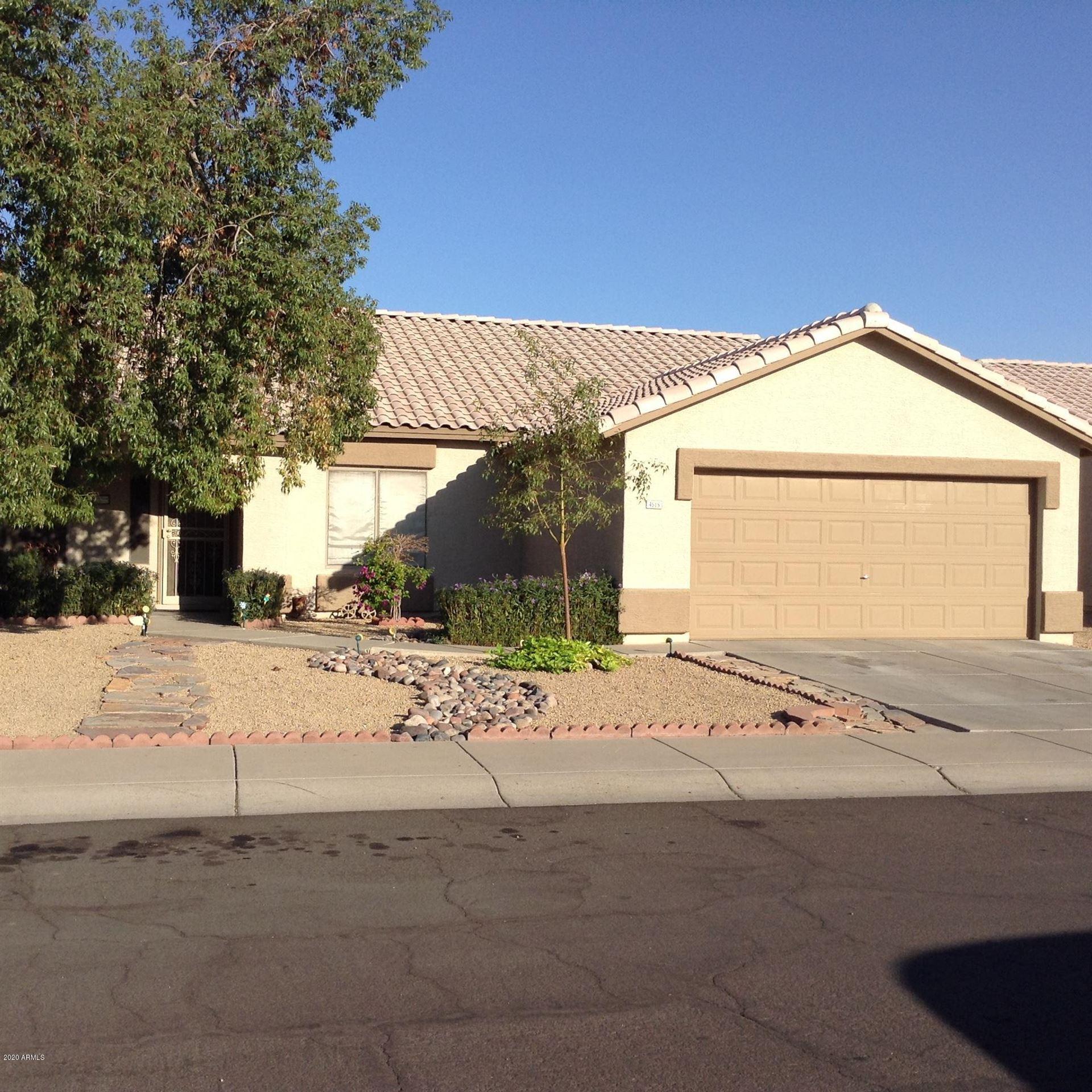 4515 N 86th Avenue, Phoenix, AZ 85037 - MLS#: 6151532