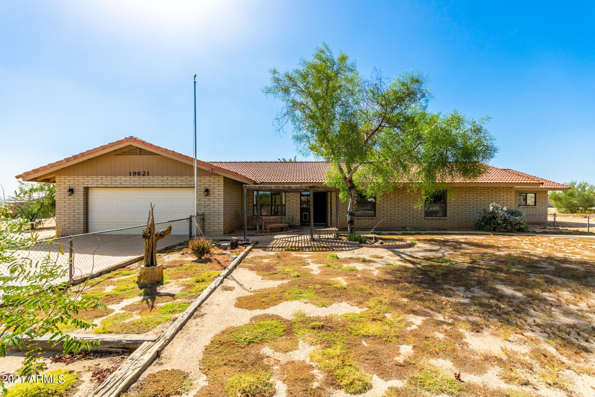 Photo of 19821 W Medlock Drive, Litchfield Park, AZ 85340 (MLS # 6306532)