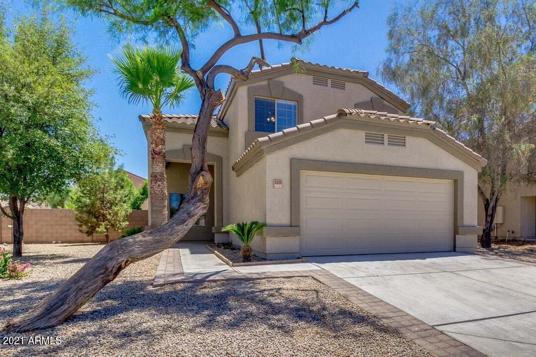 Photo of 2339 W ALLENS PEAK Drive, Queen Creek, AZ 85142 (MLS # 6307532)