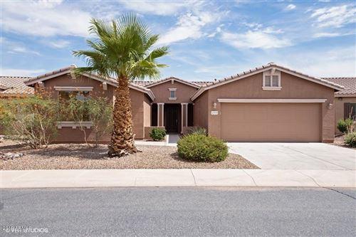 Photo of 42939 W MORNING DOVE Lane, Maricopa, AZ 85138 (MLS # 5975533)