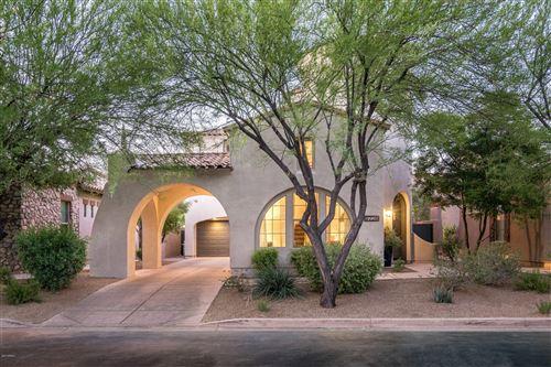 Photo of 9226 E HORSESHOE BEND Drive, Scottsdale, AZ 85255 (MLS # 6082533)