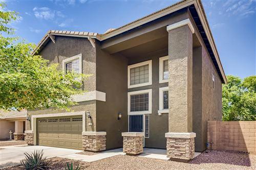 Photo of 14542 N 132ND Avenue, Surprise, AZ 85379 (MLS # 6111533)